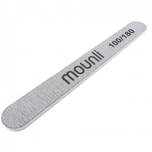Pila Profesionala Mounli 100/180