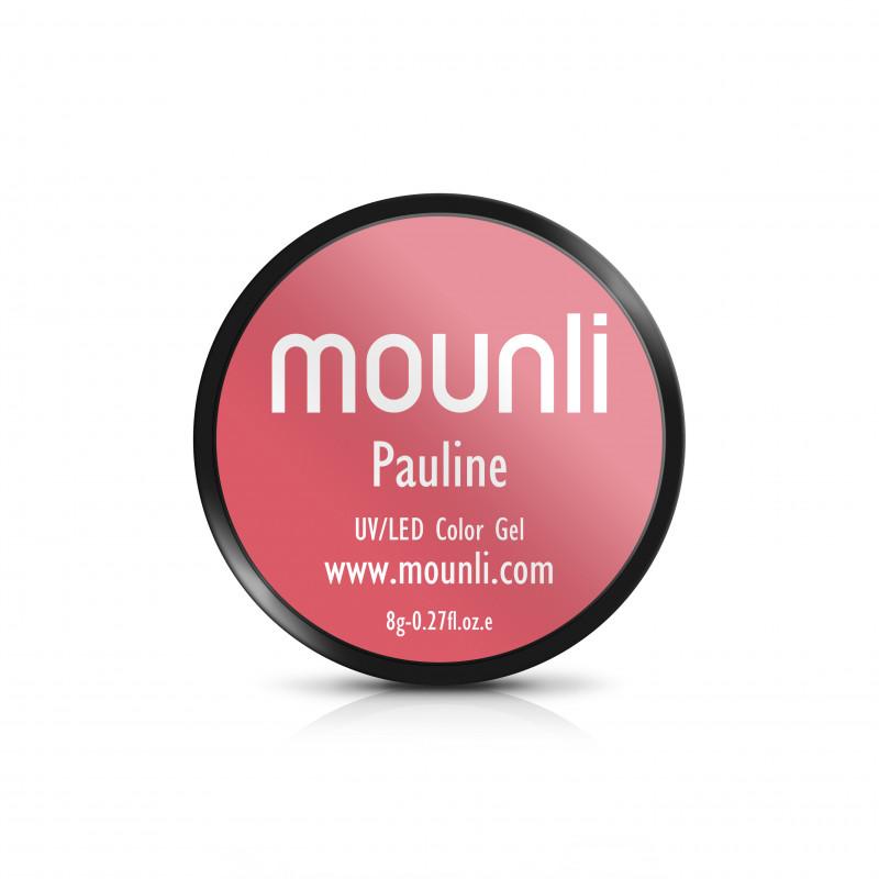 Gel UV color Pauline 8ml