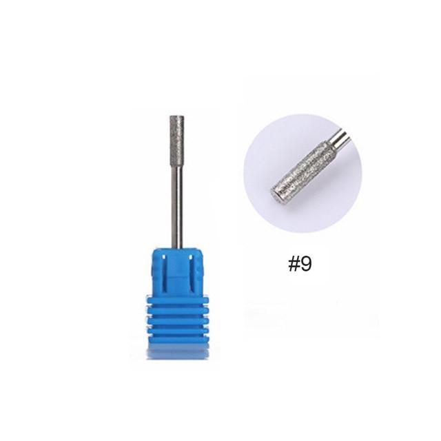 Capat Freza Electrica Cilindrica 21