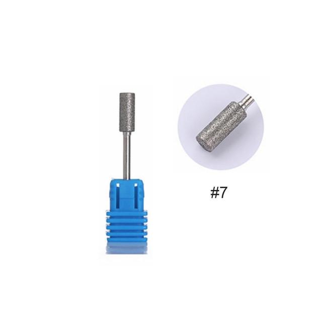 Capat Freza Electrica Cilindru 25