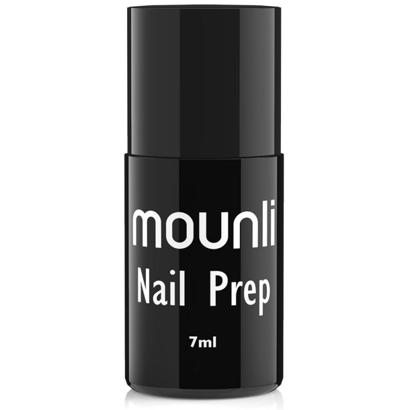 Nail Prep solutie pregatitoare