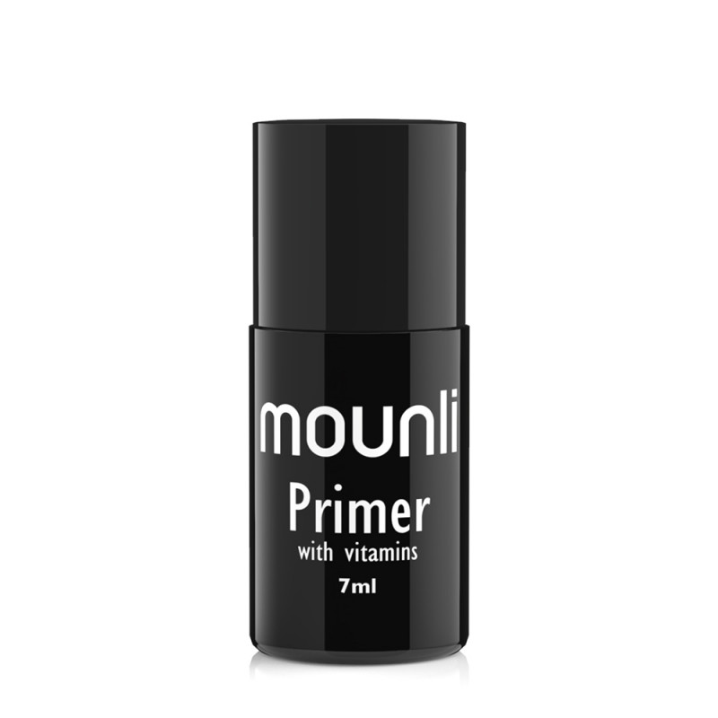 Primer cu vitamine Mounli 7ml
