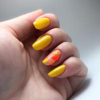 Oja Semipermanenta Some Yellow