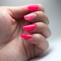 Oja Semipermanenta Pink Sensations