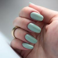 Oja semipermanenta Wedding Green