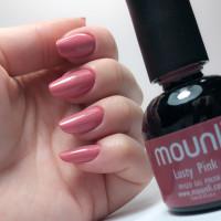 Oja Semipermanenta Lusty Pink