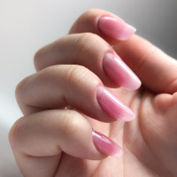 Oja Semipermanenta Try me Pink
