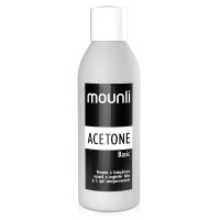 Acetona Basic Mounli 570ml