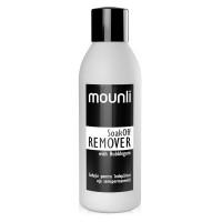 Soak Off Remover Mounli Bubblegum 570 ml nail art