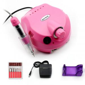 Freza Electrica 35000RPM Roz