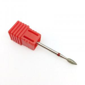 Cap de freza (Bit) flacara, pentru cuticula M17