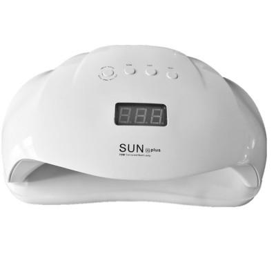 Lampa UV 72W SUNX Plus nail art