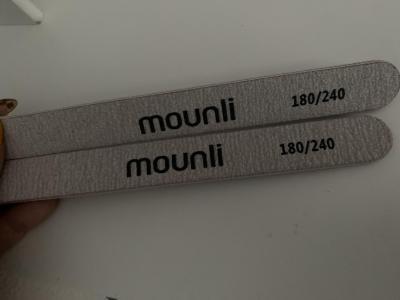 Pila Profesionala Mounli 180/240