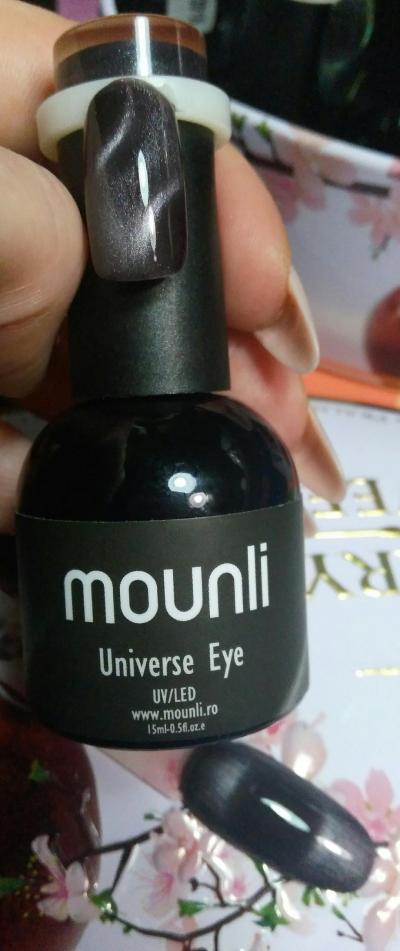 Oja semipermanenta Universe Eye